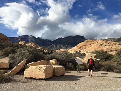 U.S. national parks waive entry fees to help people get outside