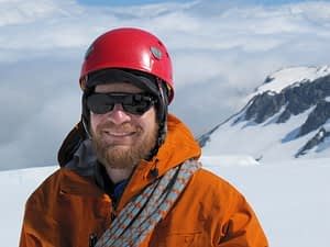 Scientists seek to collect ice core samples before glaciers and ice sheets melt