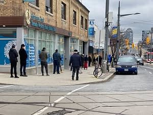 Why Toronto won't make room for people who walk or bike: Induced demand