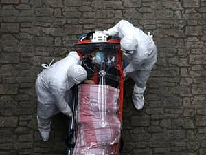 How to stop future pandemics in 3 easy steps