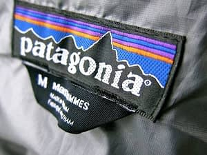 Patagonia will teach you how to repair clothes