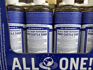 What is castile soap? Uses and benefits