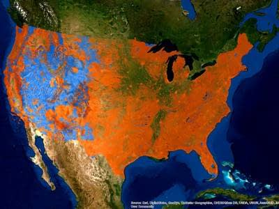 Why federally protected lands are so crucial